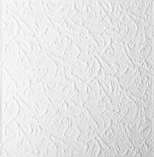 24m² Styroporplatten Deckenplatten Paris (2,46 €/m²)