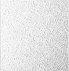 22m² Styroporplatten Deckenplatten Paris (2,68 €/m²)