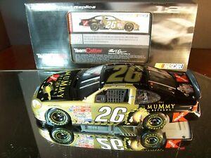 Jimmy Spencer #26 K-Mart The Mummy Returns 2001 Ford Taurus 1:24 4,920 Made T.C.