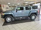 2006 H3 4DR SUV AWD 2006 Hummer H3 4DR SUV AWD Automatic 4-Door SUV