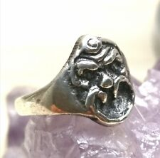 More details for jinn djinn gateway portal vesse~ entity spirit vessel ~ witchcraft ring size 6.5