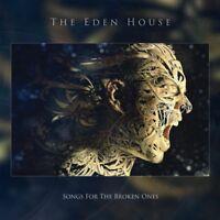THE EDEN HOUSE Songs For The Broken Ones CD Digipack 2017