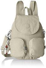 Kipling Firefly Up Small backpack Tile White