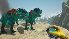 Ark Survival Evolved Xbox Pve: 1005 Melee Giga Giganotosaurus 20k Hp 1246 Weight