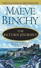 The Return Journey by Maeve Binchy (Paperback, 1998)