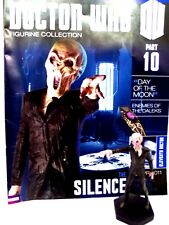 "Eaglemoss Dr Who - ""OOD SIGMA"" - With Booklet"