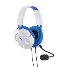 Turtle Beach Ear Force Recon 60P Headset - White