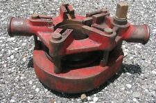 USED PIPE THREADERS STAND TOLEDO NO 2 22590