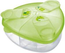 MAM MILK POWDER BOX - UNISEX Newborn Baby Bottle Feeding BN