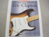King /& Eric Clapton Riding with the King Sheet Music Guitar Tab 000690444 B.B