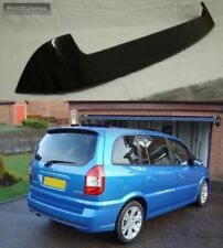 MK1 OPEL Vauxhall Zafira A OPC Style hayon arrière Toit spoiler Heck Wing GSI