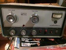 Vintage Hallicrafters HT-40 Mark 1 Transmitter
