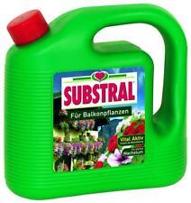 Substral Flüssigdünger für Balkonpflanzen - 2 L