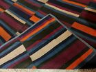 Antique Tibetan Textile size 99 Cm x 99 Cm Natural fabric Yak wool Blanket BT1