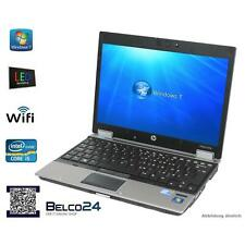 Notebook portátil HP EliteBook 6930p14,1 Core 2duo 4gb RAM 500gb HDD Windows 7 Pro