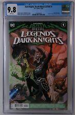 Dark Nights: Death Metal LOTDK #1 CGC 9.8