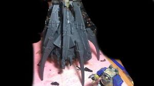 Warhammer 30/40k Dreadclaw drop pod