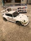 Tamiya Porsche 911 GT2 TA02SW