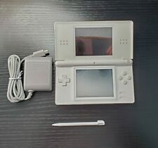 *Refurbished* Nintendo DS Lite Handheld System With Charger - Polar White