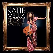 KATIE MELUA - SECRET SYMPHONY (NEW CD)