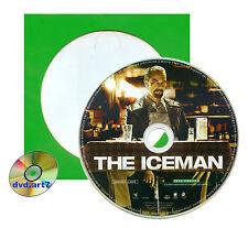 DVD SANS BOÎTIER : THE ICEMAN - Winona Ryder - Ray Liotta