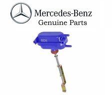 Mercedes W123 230 240D 280E 280CE GENUINE Trunk Lock Vacuum Actuator Brand NEW