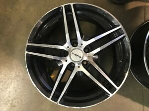 calibre wheels