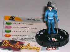 SHI'AR GUARD #206 Wolverine and the X-Men Marvel Heroclix gravity feed microset