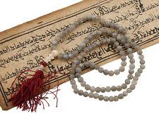 mala tibetain collier perles en pierre de labradorite ø 6 mm 9207 ca18