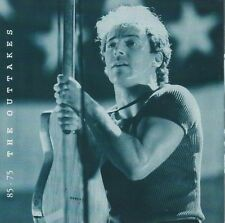 Bruce Springsteen 85-75 The Outtakes. 2 CD's