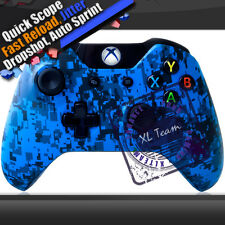 1000+ MODE XBOX ONE MODDED RAPID FIRE CONTROLLER COD REMASTERED INFINITE WARFARE