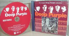 DEEP PURPLE - Deep Purple (Remastered)