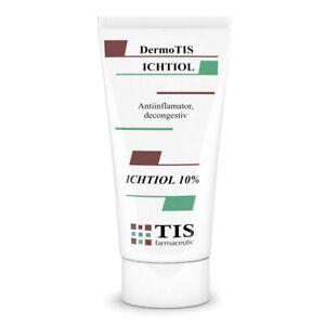 Ichthyol ointment 10% - 25 ml