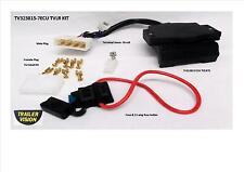 Trailer Wiring Harness VE COMMODORE LR