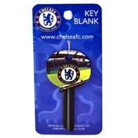 OFFICIAL chelsea football club blank key  the blues stamford bridge CFC