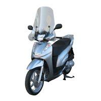 H02 - ANTIFURTO MECCANICO CAVALLETTO Honda SH 300 fino al 2014