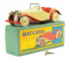 fichier meccano constructeur constructor voitures car production 1932 a 1941