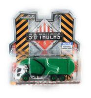 Greenlight S.D Trucks Series-6 1/64 2019 Mack LR Refuse Truck  45060-C  CHASE