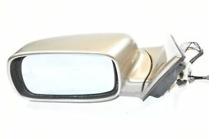 01 02 03 Acura CL Side View Mirror Left Driver Side YR538M