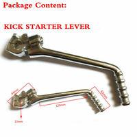1Pcs 13mm Kick Starter Lever For Pit Dirt Bike 50 70 90 110 125cc Thumpstar SSR