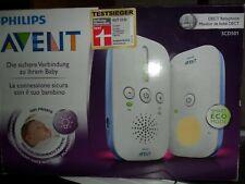 Philips SCD 501/00 Baby Monitor wie neu!