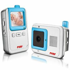 REER 8007 Apollo Video-Babyphone