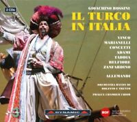 ioachino Rossini - Rossini - Il Turco in Italia [CD]