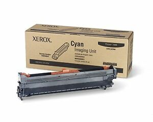 New ! Genuine Xerox Phaser 7400 Printer Cyan Imaging DRUM Unit 108R00647