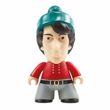 "Titans Vinyl Figures The Monkees MIKE NESMITH 4.5"" Figure"