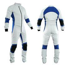 Skydiving Jumping suit handmade with Taslan, Schoeller Windproof Spandex