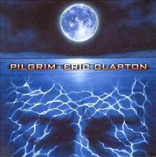 ERIC CLAPTON - Pilgrim (CD 1998) USA Import EXC
