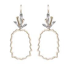 BIN Alexis Bittar Pineapple Wire Earring Jewelry