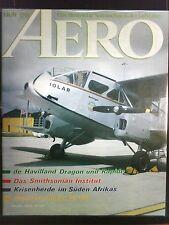AERO  Heft 179   Das illustrierte Sammelwerk der Luftfahrt   in Schutzhülle