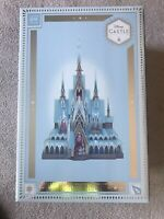 Disney Frozen Castle Light Up Figurine- LIMITED RELEASE. *SHIPS TODAY!*